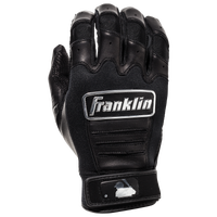 Franklin CFX Pro Batting Gloves - Men's - Black / Grey