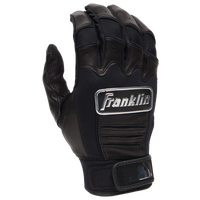 Franklin CFX Pro Chrome Batting Gloves - Men's - Black