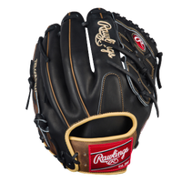 Rawlings Heart of the Hide Pro Fielder's Glove - Black / Brown