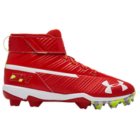 Under Armour Harper 3 RM Jr - Boys' Grade School - Red