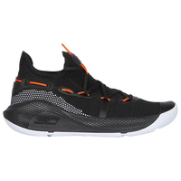 Under Armour Curry 6 - Men's -  Stephen Curry - Black