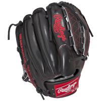 Rawlings Pro Preferred Fielder's Glove -  Max Scherzer - Black / Red