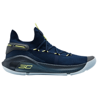 Under Armour Curry 6 - Men's -  Stephen Curry - Navy