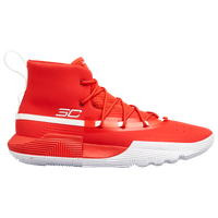 Under Armour SC 3Zero II - Men's -  Stephen Curry - Red