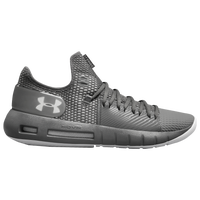 Under Armour HOVR Havoc Low - Men's - Grey