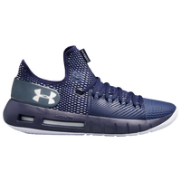 Under Armour HOVR Havoc Low - Men's - Navy