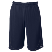 Evoshield Pro Team Training Shorts - Boys' Grade School - Navy / Navy