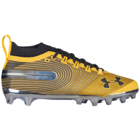 Under Armour Spotlight MC - Men's - Gold / Black