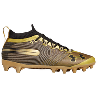 Under Armour Spotlight MC - Men's - Gold