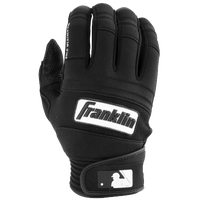 Franklin Cold Weather Pro Batting Gloves - Men's - Black / White