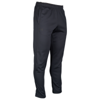 Under Armour Armour Fleece Pants - Men's - All Black / Black