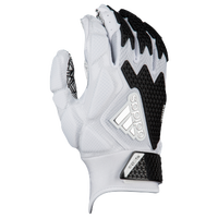 adidas Freak 3.0 Football Gloves - Men's - White / Black