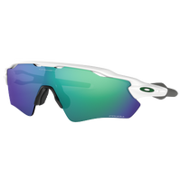 Oakley Radar EV Path Sunglasses - White / Green