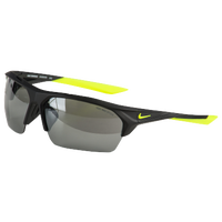Nike Terminus Sunglasses - Black / Light Green