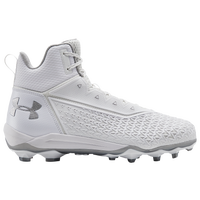 Under Armour Hammer MC - Men's - White