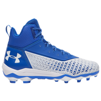 Under Armour Hammer MC - Men's - Blue / White