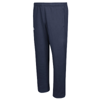 adidas Team Fleece Pants - Men's - Navy / White
