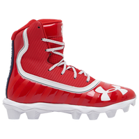 Under Armour Highlight RM JR LE - Boys' Grade School - Red
