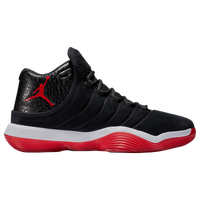 Jordan Super.Fly 2017 - Men's - Black / Red