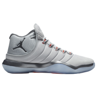 Jordan Super.Fly 2017 - Men's - Grey / Orange