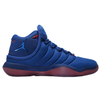 Jordan Super.Fly 2017 - Men's -  Blake Griffin - Blue / Red