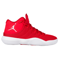 Jordan Super.Fly 2017 - Men's - Red / White