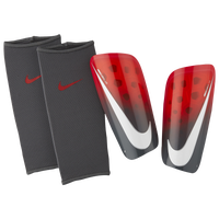 Nike Mercurial Lite - Red / Grey