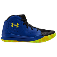 Under Armour Jet 2019 - Boys' Grade School - Blue