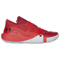 Under Armour Spawn Low - Men's - Red