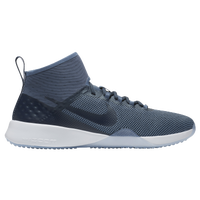 Nike Air Zoom Strong 2 - Women's - Blue / Navy