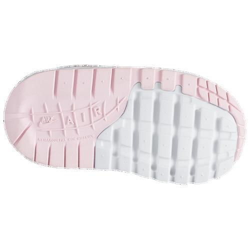 Nike Air Max Zero - Girls' Toddler - Casual - Shoes - Prism Pink/Prism  Pink/White