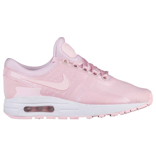 bc15cbb973 ... low cost nike air max zero girls preschool casual shoes prism pink  prism pink white 685f2