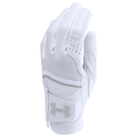 Under Armour Coolswitch Glove Golf - Women's - White