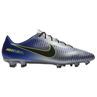Nike Mercurial Veloce III FG - Men's - Blue / Black
