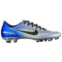 Nike Mercurial Victory VI FG - Men's - Blue / Black