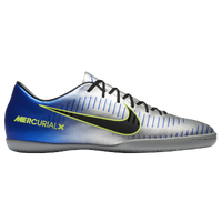 Nike Mercurial Victory VI IC - Men's - Blue / Black