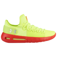 Under Armour HOVR Havoc Low - Men's - Yellow