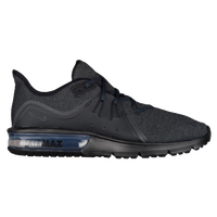 Nike Air Max Sequent 3 - Men's - Black / Grey