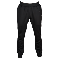Eastbay Team Performance Fleece Jogger 2.0 - Men's - All Black / Black