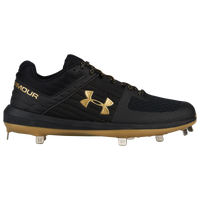 Under Armour Yard Low St - Men's - Black