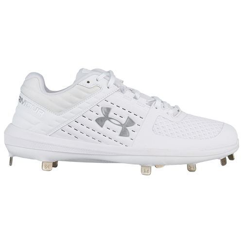 Under Armour Yard Low St Men S Baseball Shoes