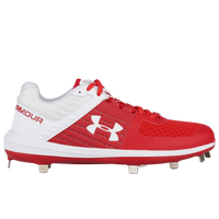 Under Armour Yard Low St - Men's - Red