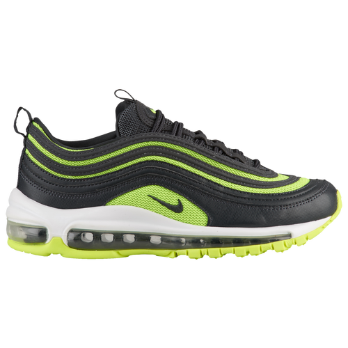 check out db9c2 796d9 ... norway nike air max 97 womens casual shoes anthracite anthracite volt  white b5b8f dd041