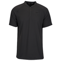 Nike TW Zonal Cooling Golf Polo - Men's - Grey