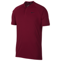 Nike TW Zonal Cooling Golf Polo - Men's - Cardinal