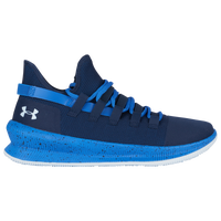 Under Armour M-Tag Low - Men's - Navy