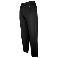 Eastbay Team Performance Fleece Pant 2.0 - Men's - All Black / Black