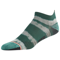 Stance Downhill Run Tab - Women's - Dark Green