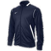58981d0b04c3 Nike Team Enforcer Warm-Up Jacket - Men s - Navy   White