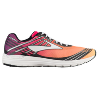Brooks Asteria - Women's - Orange / Pink